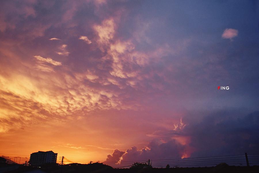 050612 Sunset