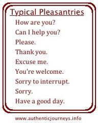 American-Manners-Pleasantries