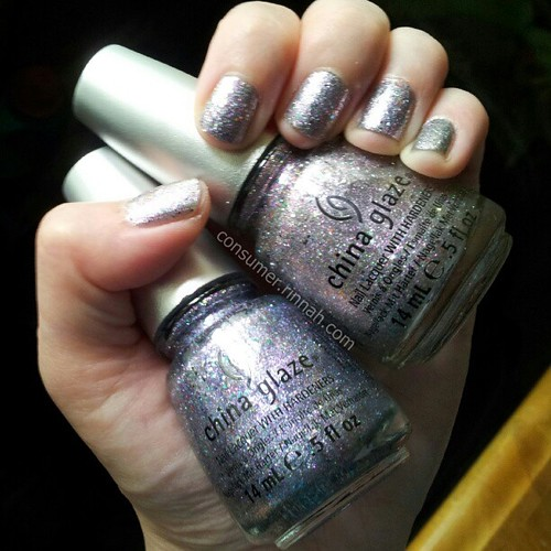 china glaze prism and full spectrum