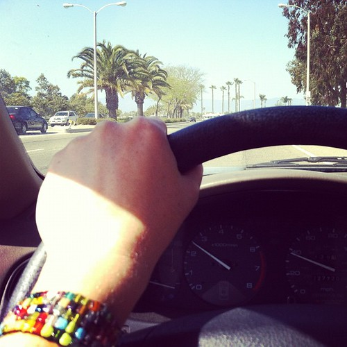 130/366 :: afternoon commute