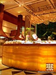 Corniche @ Diamond Hotel