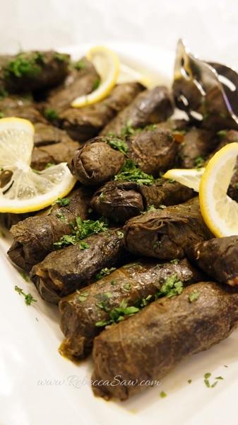 Eccucino, Prince Hotel, KL - Greek Mediterranean Cuisine-003