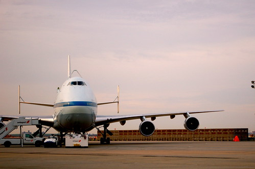 SCA, Minus Shuttle