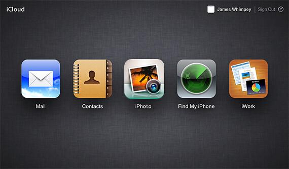Apple incluiría una función a lo Instagram en iCloud