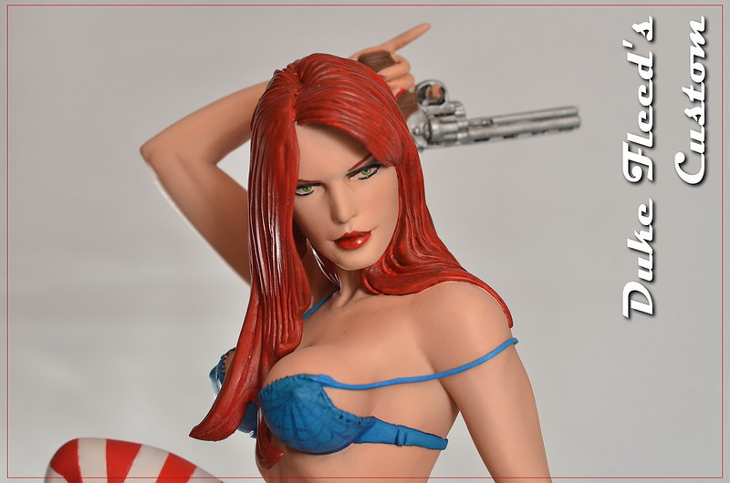 "Mary Jane ""Undressed to kill"" 7216717326_6936987b4f_c"