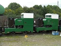 Leighton Buzzard Light Railway set