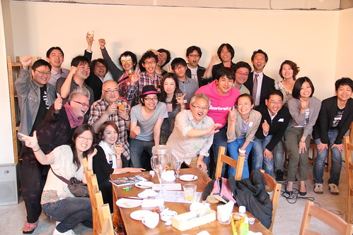 Niigata Social Media Club / 新潟ソーシャルメディアクラブ #10 20120519