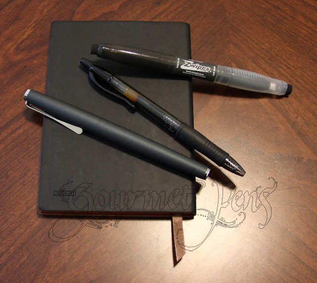 Daycraft Signature A6 Notebook