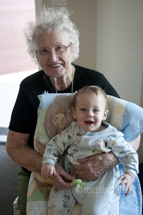 13 May 2012: Generations