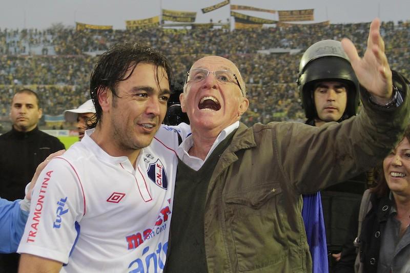 Clásico Uruguayo XLVII