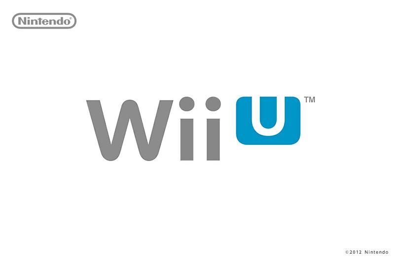 Official Wii U™ logo