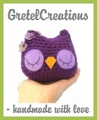 GretelCreations - Handmade with love