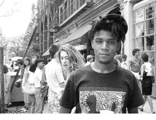 Jean-Michel-Basquiat-NYC