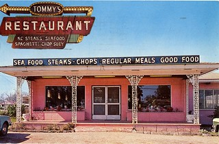 Tommy's Restaurant, Beaufort, SC 5014