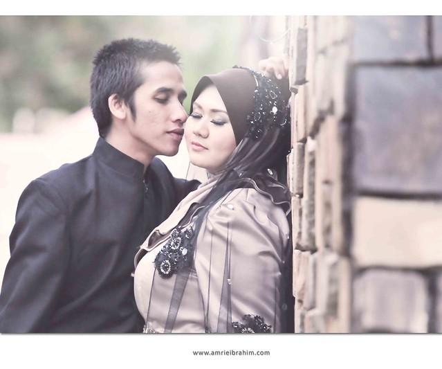 Jurugambar Perkahwinan Murah Perak