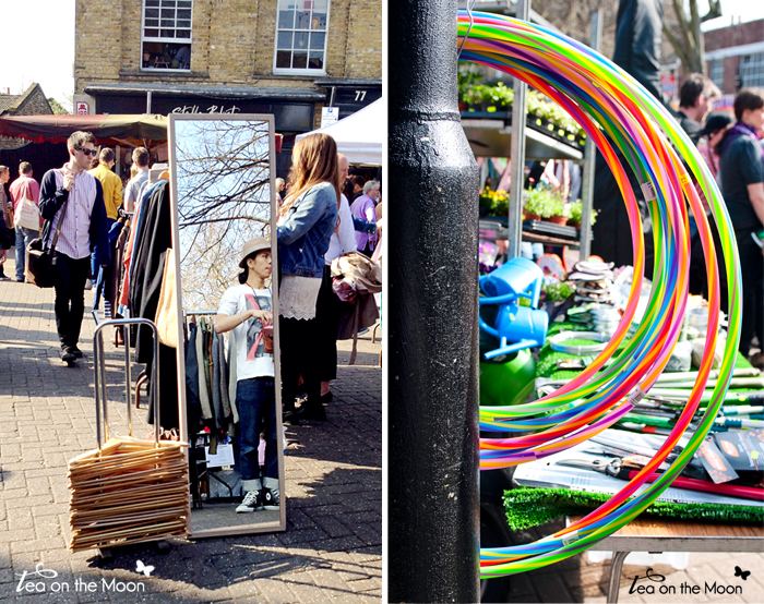 broadway market London 17