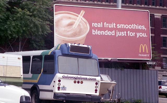 blended for you
