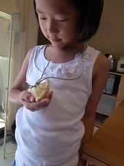 20120602-zozo的黃粽-1