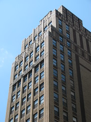 Sixth Avenue Building by edenpictures, on Flickr