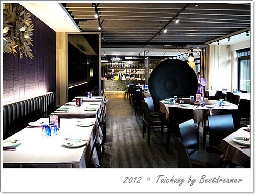 蘭那泰式餐廳(台中金典店)