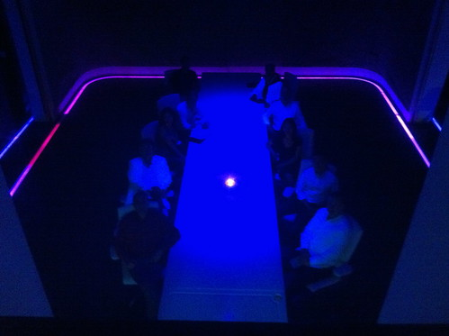 Ultraviolet by Paul Pairet - an amazing dining experience!