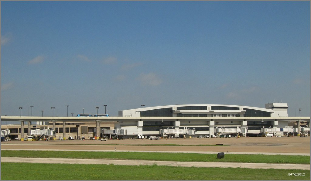 Top 10 Hotels Near Washington Dulles International Airport