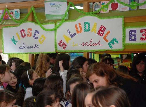 Alimentación en los colegios - Énfasis Alimantación Online