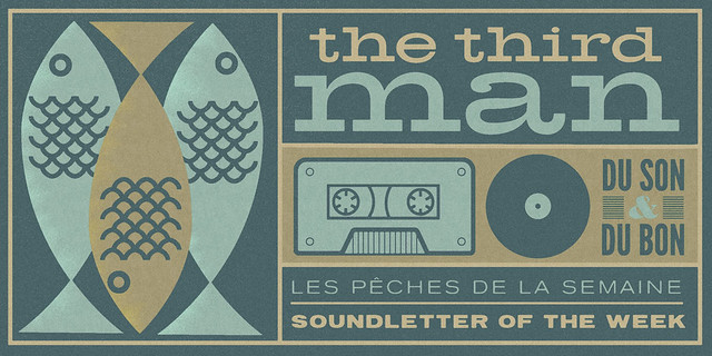 SoundLetter - Label