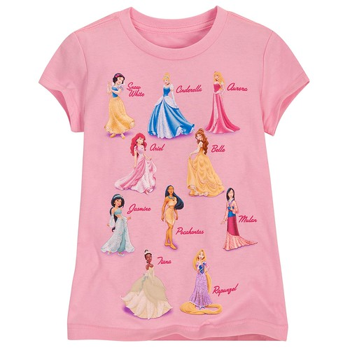 disney store new style t shirts and costumes disney princesses. Black Bedroom Furniture Sets. Home Design Ideas