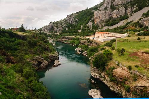 river montenegro naturelandscape kolasin