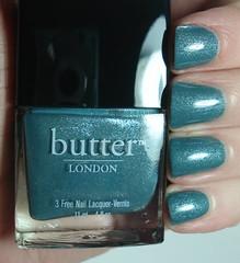 Butter London - Victoriana