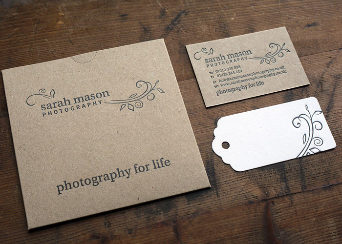 kraft cd cases and businesses cards