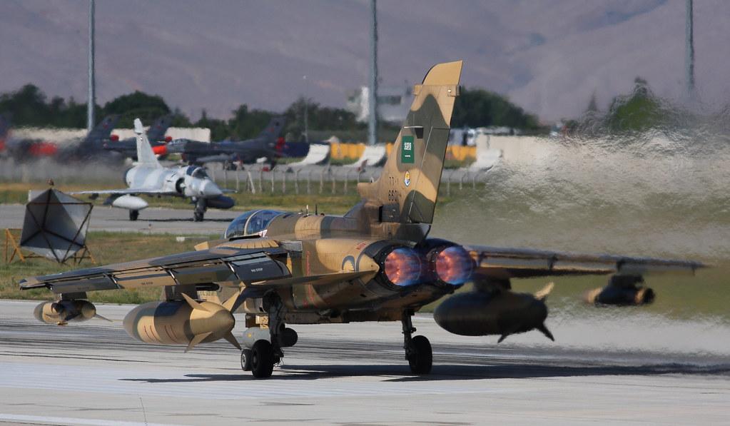 الموسوعه الفوغترافيه لصور القوات الجويه الملكيه السعوديه ( rsaf ) 7439793928_586e690307_b