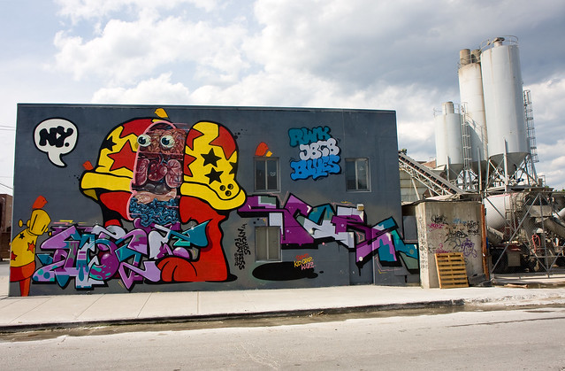 RWK + Flying Fortress + Nychos + etc.