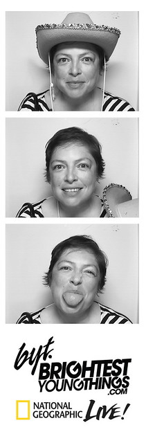 Poshbooth138