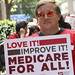 Love it! Improve it! Medicare for All!