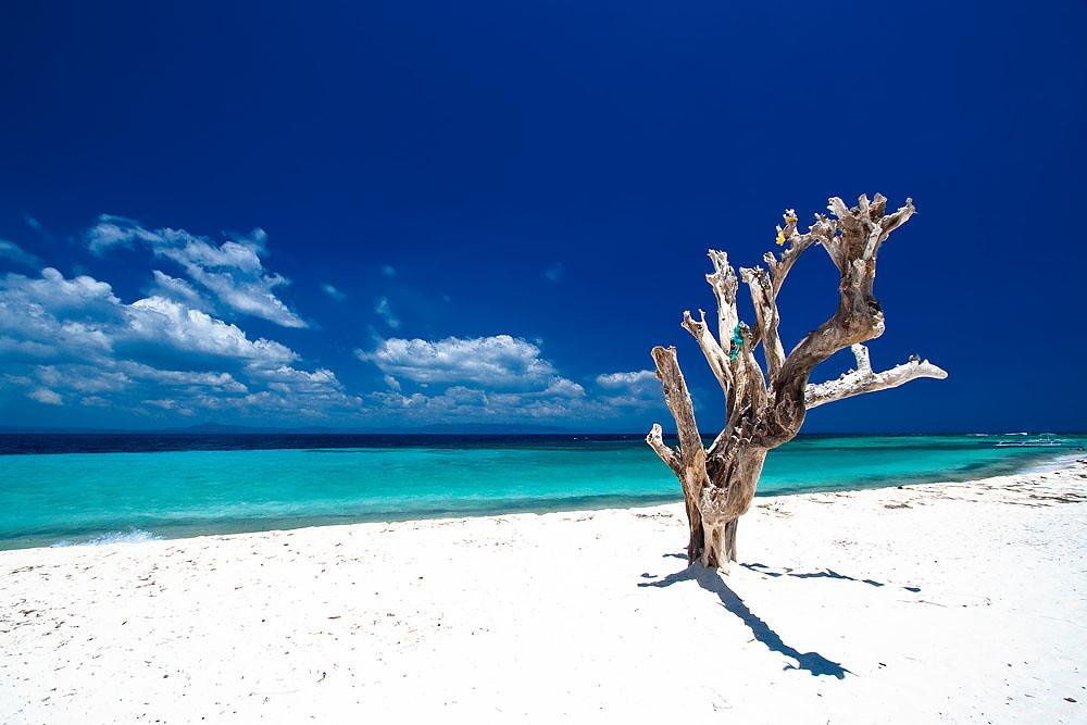 пляж Памилакан