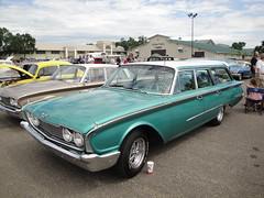 1960 Ford Country Sedan
