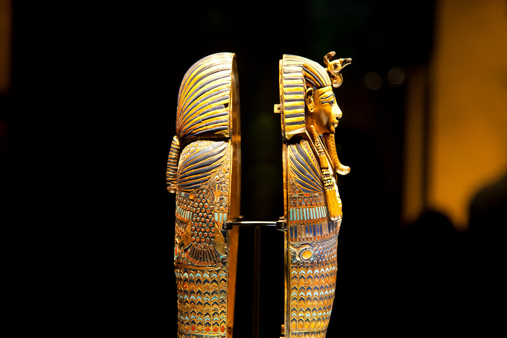 The Curse Of King Tuts Tomb Torrent: King Tut On Emaze