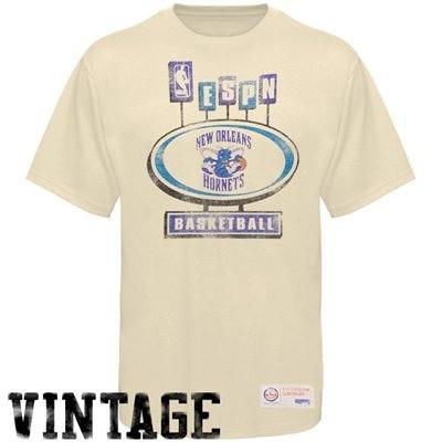 New Orleans Hornets ESPN T-Shirt