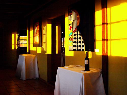 El Duende restaurant, Puerto de la Cruz