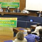 Levy Fidelix: PRTB tem autonomia e independência para lançar Alexandre Flaquer prefeito