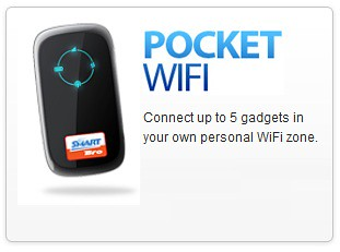 smart broadband pocket wifi