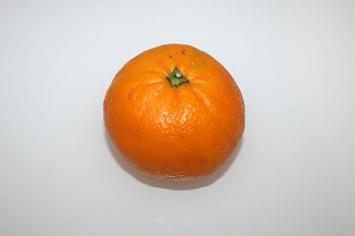 11 - Zutat Bio-Orange / Ingredient orange