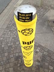 Puma Schwarz-Gelb / Borussia Dortmund (BVB)