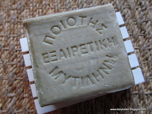 dailyhelen_soap by dailyhelen