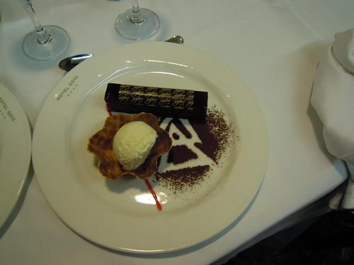 Zaragoza | Hotel Goya | Pastel Sacher