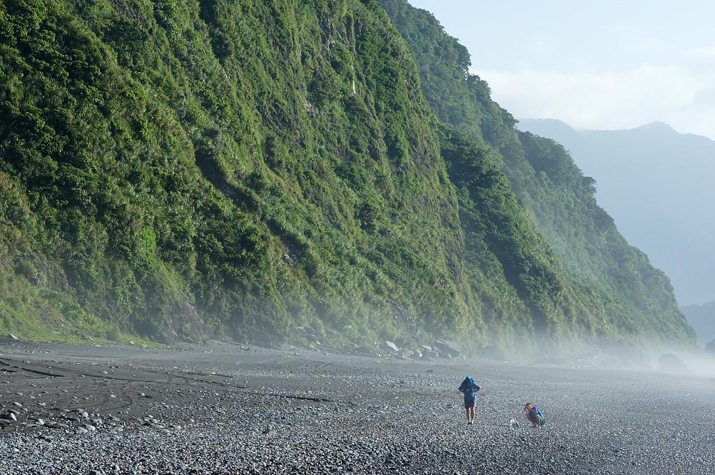 萼溫斷崖,朝陽步道-043