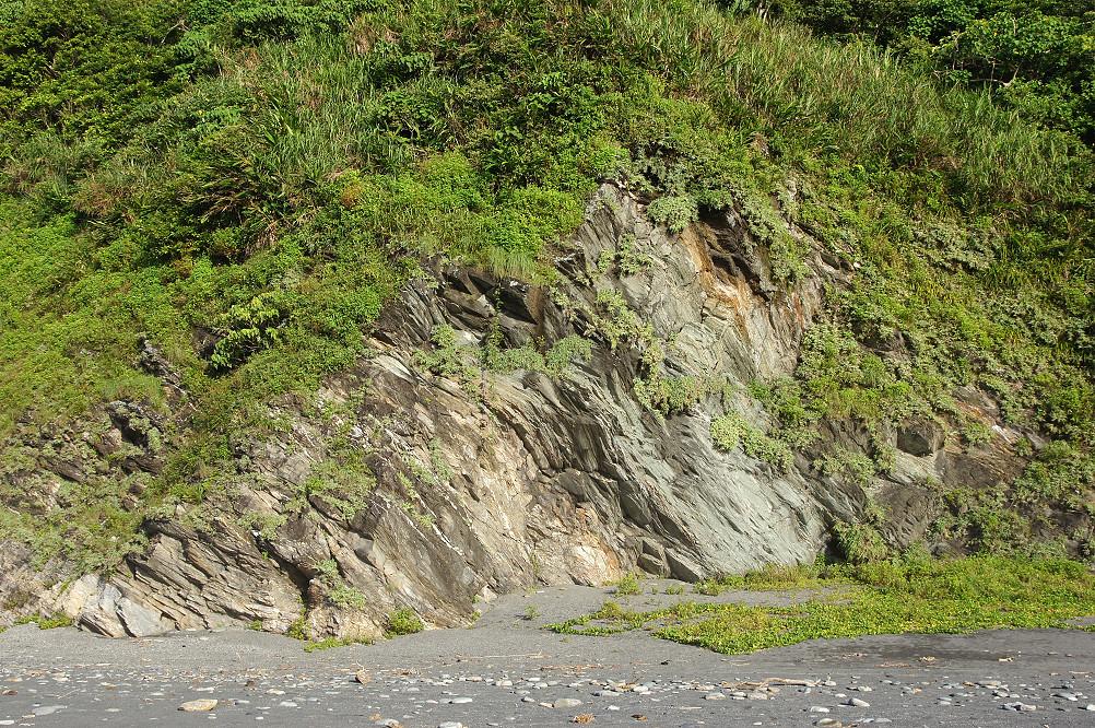 萼溫斷崖,朝陽步道-030