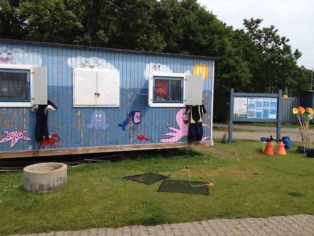 Sonderborg Blue Flag Centre